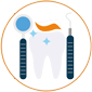 Veterinár Bardejov | Stomatologická starostlivosť